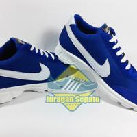 Sepatu Kets Wanita Nike Replika   Sepatu Sport Nike Air Max Biru