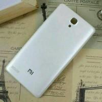 Backdoor Xiaomi Redmi Note 1 Back Cover Casing Tutup Baterai