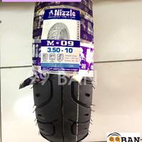 Mizzle M09 350-10 Ban Vespa Classic