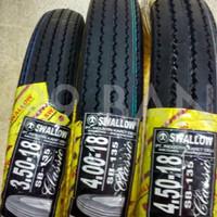 Swallow SB135 350-18 Ban Motor Classic