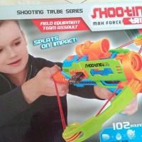 Shooting Tribe