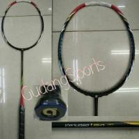 Raket Badminton Apacs Virtuoso Light BLack SG - Original