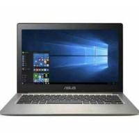 ASUS ZENBOOK UX303UB; Intel i7 6500 8GB 1000gb gt940mx 2gb 13.3 fhd,