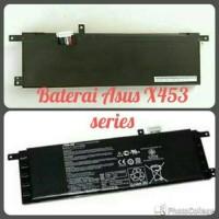 Baterai Original ASUS X453 X453M X453MA X453S X453SA X553 X553M X553MA