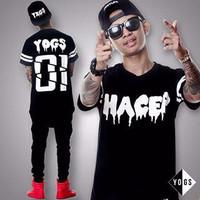 Tshirt / Kaos / Baju Younglex Yogs Hacep 01 - HomeCLothing