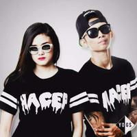 Tshirt / Kaos / Baju Younglex Yogs Hacep - HomeCLothing