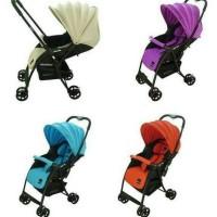 Stroller Baby Elle Citilite 2 S606 Limited