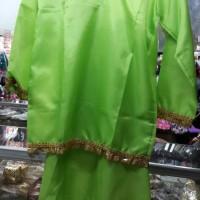 baju adat padang anak perempuan minang melayu sumatra padusi