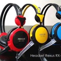 Headset Gaming REXUS RX-995