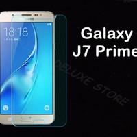 Tempered Glass Samsung J7 Prime/ J5 Prime Screen Protector Anti Gores
