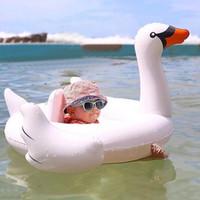 Swan Flamingo Floaties for Baby Kids / Ban Renang Pelampung Anak