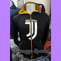 Jaket Juventus Hoodie Juventus Jumper Juve Zipper Juventus New 2017