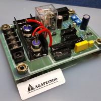 AVR Genset lokal 1 phase / AVR Generator Universal