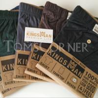 Celana Boxer Pria Merk KingsMan   Celana dalam pria   Celana tidur KM1