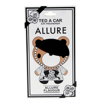 Autofriend Parfum Mobil AI-PARFUM-TED-A-CAR Air Freshener Rasa Allure