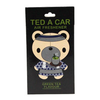 Autofriend Parfum Mobil AI-PARFUM-TED-A-CAR Air Freshener Green-Tea