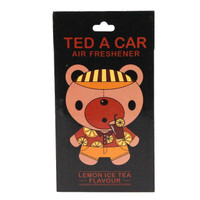 Autofriend Parfum Mobil AI-PARFUM-TED-A-CAR Air Freshener Lemon-Ice-Te