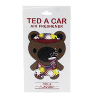 Autofriend Parfum Mobil AI-PARFUM-TED-A-CAR Air Freshener Rasa Cola