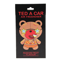 Autofriend Parfum Mobil AI-PARFUM-TED-A-CAR Air Freshener Rasa Passion