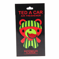 Autofriend Parfum Mobil AI-PARFUM-TED-A-CAR Air Freshener Watermelon