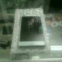 LCD touscren plus frame sony experia Z3 compact Z3 mini