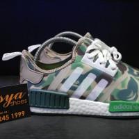 Adidas NMD R1 X Bape Premium