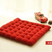 JUMBO 80x80 Bantal Alas Duduk Lesehan Lantai Cushion Floor