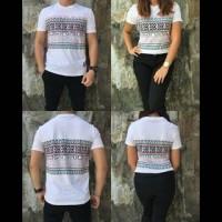 Kaos Ulos Batak / Baju Termurah