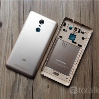 Tutup Baterai Redmi Note 3 Pro Back Door Case Batre Belakang Casing
