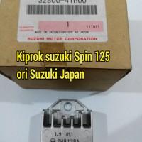 Kiprok Suzuki Spin 125 Ori Japan