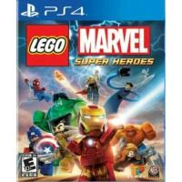 [PS4] LEGO MARVEL SUPER HEROES