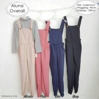 overall jumpsuit wanita baju muslim jamsuit jumpsuit jp js jumsuit