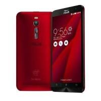 ASUS ZENFONE 2 ZE551ML RED RAM 4GB ROM 32GB - GARANSI 1 TAHUN Baru |
