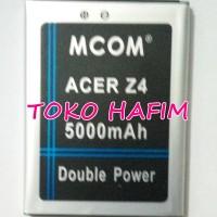 Batrai Baterai Battery Batre Acer Liquid Z330 Z 330 Z-330 Double Power