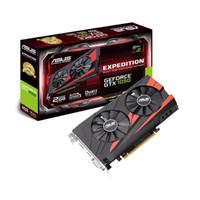 Asus GeForce GTX 1050 2GB DDR5 EX - OC Version