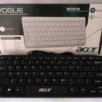 Keyboard Mini Acer/asus/hp/apple For Pc/laptop