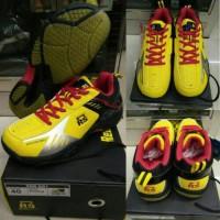 New Sepatu Badminton RS SND 601. size 37 - 45