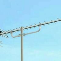Antena TV Digital / Analog PF HDU -25 - Very High Gain Antena