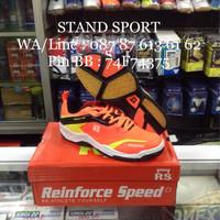 Sepatu Badminton/Bulutangkis RS Sirkuit 570 Original Murah