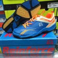 sepatu badminton RS SIRKUIT 567 Limited