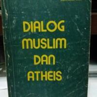 Dialog Muslim dan Atheis oleh Dr. Mustafa Mahmud