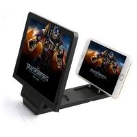 Kaca Pembesar Layar HP Smartphone - 3D Enlarge Screen