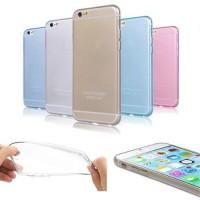 Ultrathin Softcase IPHONE 6 / G / C /S / Soft Jely Back Case iphone 6
