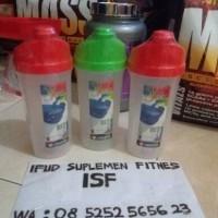 Shaker Arniss 700 ml Ifud Suplemen Fitnes