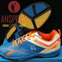 Sepatu Badminton RS Sirkuit 567 Murah