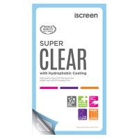 Indocreen iScreen Anti Gores Nokia Lumia 930 - Clear