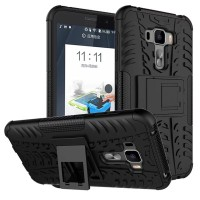 ASUS Zenfone 3 ZE552KL 5.5 Armor Case XPHASE 2 Soft Gel Case