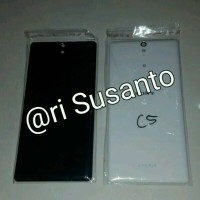 Backdoor / Backcase / Backcover / Tutup Baterai Sony Xperia C5