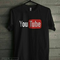 T-shirt Youtube