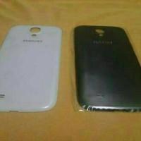 Backdoor Samsung i9500 / Galaxy S4 Tutup Belakang / Back Cover